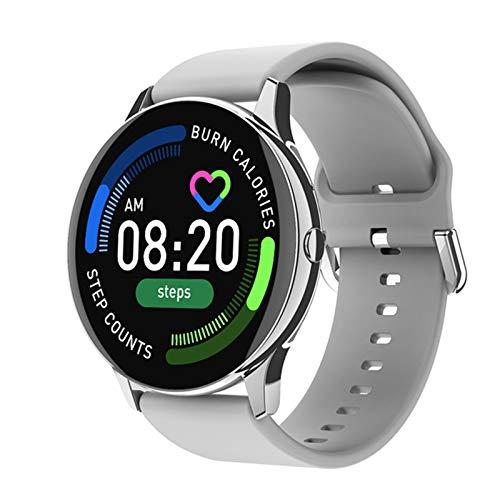 FZXL Smart Watch U18 Bluetooth Llamar A Smartwatch Puede Recibir/Hacer Que Se Llame A La Velocidad De Calefacción Monitor De La Presión Arterial.