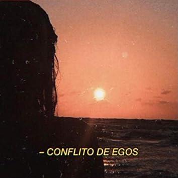 Conflito de Egos