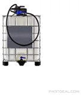 Alemite 1/3 HP Pump System Mobile Cart Package - 343185