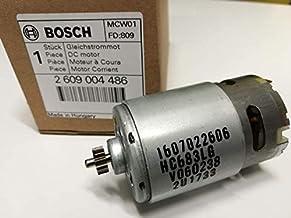 Bosch Originele 2609004486 motor voor PSR14.4LI-2 PSR14,4 LI-2 2 609004486 nieuwe beschrijving lezen!!