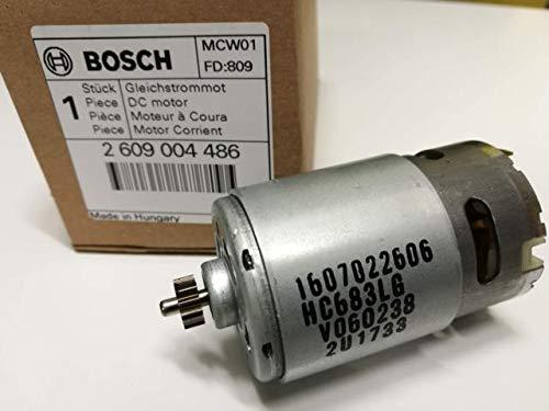 Bosch Original 2609004486 Motor zu PSR14.4LI-2 PSR14,4 LI-2 2 609004486 NEU Beschreibung Lesen!!
