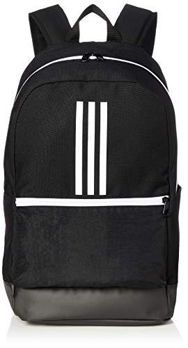 adidas CLAS BP 3s Mochilla de Deporte, Unisex Adulto, Black/Black/White, NS