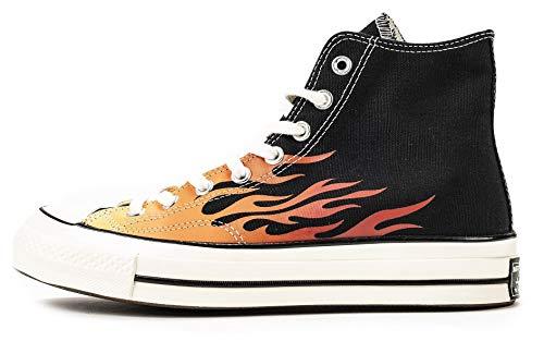 Converse Flame Hi Mod: 1H731 (9.5 Men, 43 EUR, 11.5 wo)