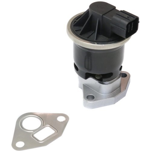 Idle Control Valve compatible with HONDA ACCORD 03-05 ELEMENT 03-06 4 Cyl 2.4L eng.