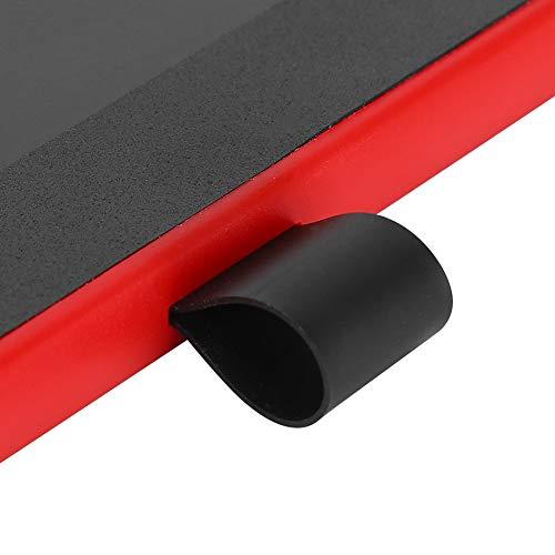 Lantuqib Tablero de Escritura a Mano, Filtro Tablero de Escritura a Mano con luz Azul Tablero de Dibujo con Temperatura de Color Ajustable para Pintar y copiar diseño, observación de Rayos X en