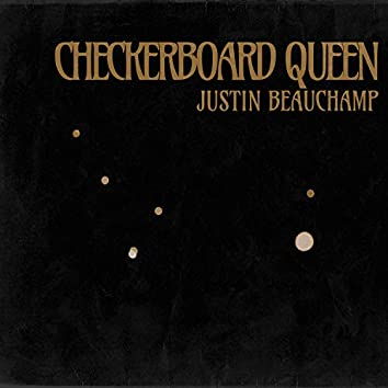 Checkerboard Queen