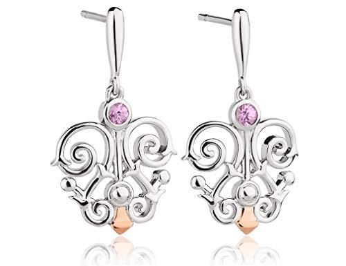 Clogau Bohemia Earrings 3SFLDE4