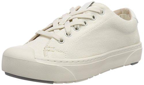 heybrid Sneaker High Density Mujer Zapatillas, Natural, 36 EU
