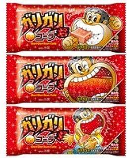 赤城乳業 ガリガリ君 コーラ (31+1)32本入