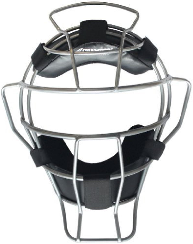 Champro Lightweight Dri-Gear Adult Baseball Softball Umpire Mask by Champro
