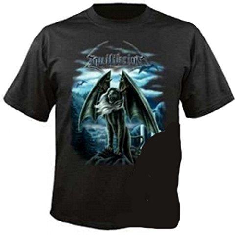 Equilibrium - Rekreatur - T-Shirt - Größe Size L