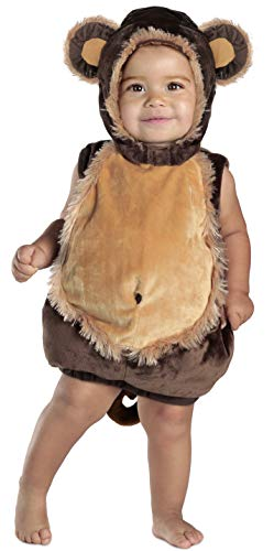 Princess Paradise Baby's Deluxe Melvin The Monkey Costume, 18M-2T, Brown/Beige - http://coolthings.us
