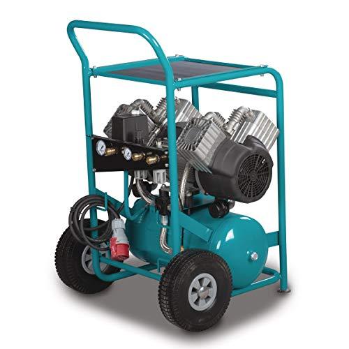 Compressore a pistone COMPACT-AIR 440 OF PRO