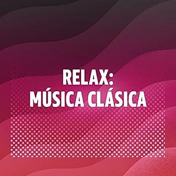 Relax: Clásica