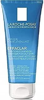 La Roche-Posay Effaclar Purifying Foaming Gel Cleanser for Oily Skin