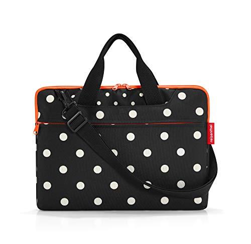 Reisenthel netbookbag Tasche schwarz 5 L, 40 cm