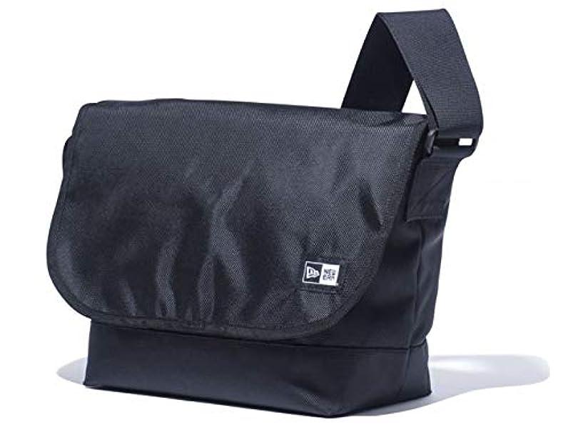 湿度太平洋諸島適切な[ニューエラ] ショルダーバッグ プリントロゴ 11783272 ブラック/ホワイト SHOULDER BAG LOGO black/white