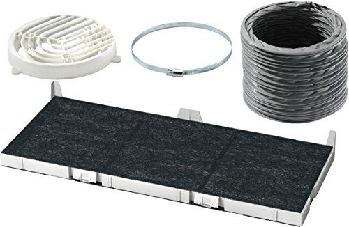 Neff Z54TS02X0 Dunstabzugshaubenzubehör / für Umluftbetrieb