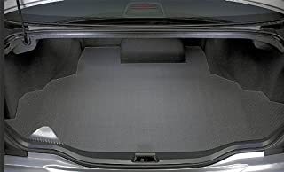 Ford Mustang Lloyd Mats Custom-Fit Protector Floor Mats Trunk Area - All Other Models - Convertible|No Shaker 1000 - (2010 10 2011 11 )
