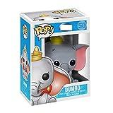 Funko Pop Movie : Dumbo 3.9inch Vinyl Gift for Boys Cartoon Fans for Boy...
