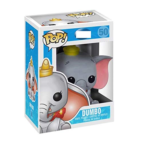 Funko Pop Movie : Dumbo 3.9inch Vinyl Gift for Boys Cartoon Fans for Boy