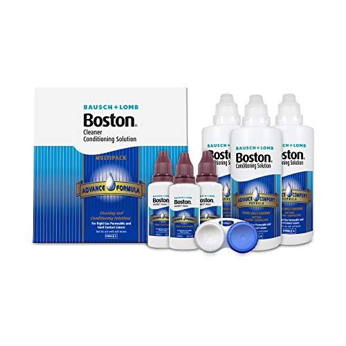 Boston Advance, Multipack, 3x 120ml & 3x 30ml