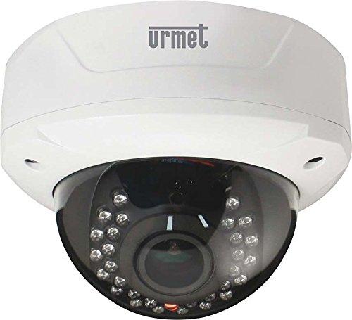 Grothe Netzwerk Dome-Kamera VK 1093/173M2 2MPX 2,8-12mm IP66 Videoüberwachung CCTV Kamera für Überwachungssystem 8021156056408