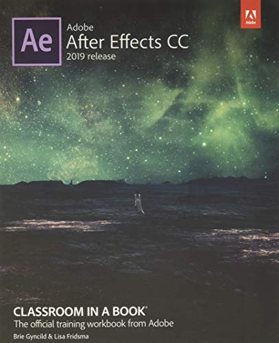 Fridsma, L: Adobe After Effects CC Classroom in a Book