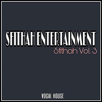 Sfithah Vol. 3