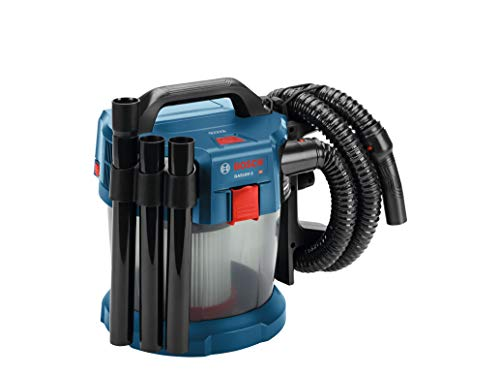 Bosch GAS18V-3N 18V 1.6 gallon Vacuum Bare Tool