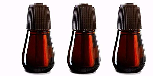Air Wick Essential Mist, Essential Oil Diffuser Refill, Lavender & Almond Blossom, 3 Count, Air Freshener