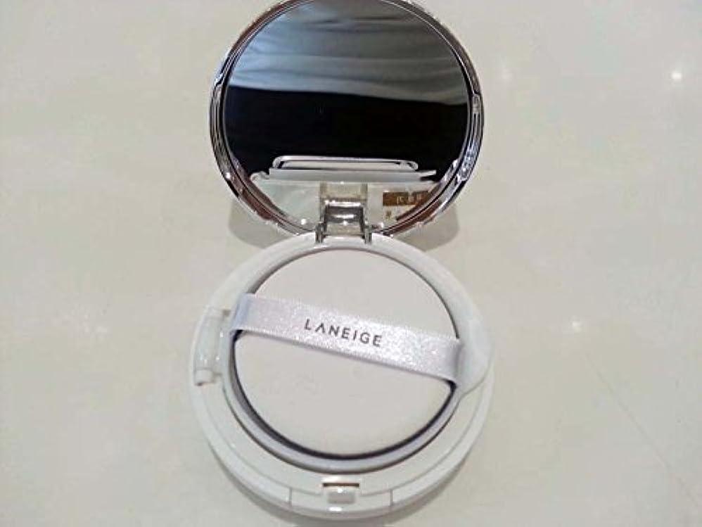 取り囲む収束する気づく(ラネージュ)LANEIGE ホワイトニングBBクッション13号トゥルーベージュSPF50 + PA +++(並行輸入品)/LANEIGE BB Cushion Whitening No.13 True Beige SPF50+ PA+++