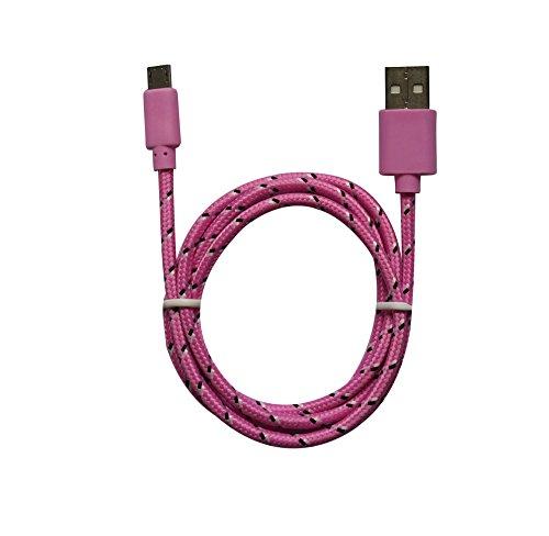 3m MicroUSB a USB de alta velocidad