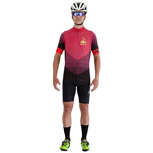 Camisa Ciclismo RH-22 Tamanho:M