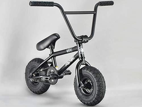 Rocker IROK Mini BMX Bike, Farbe:Metal - 2