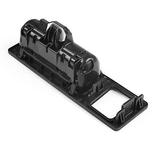 HOWWO KF-Tailgate La Tapa del Cargador del Coche de la Puerta Posterior del Interruptor Apto for BMW F10 F11 F48 F25 F26 F15 F16 pulsador