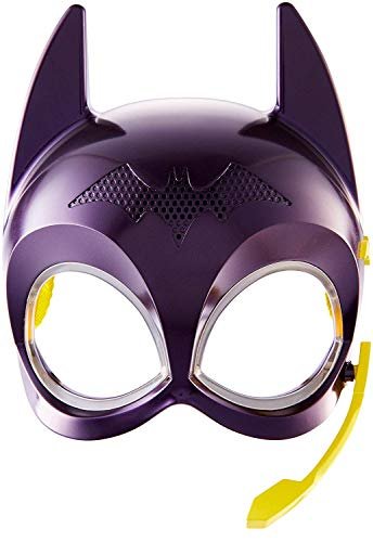DC Super Hero Girls: Batgirl Hero Mask
