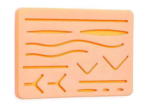 Kit de práctica de sutura reutilizable