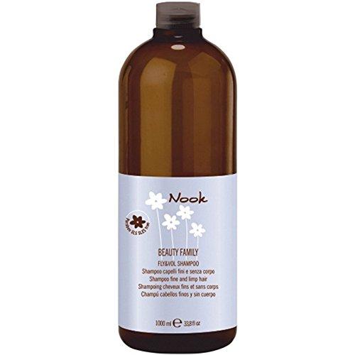 Nook Fly & Vol.Shampoo 1L