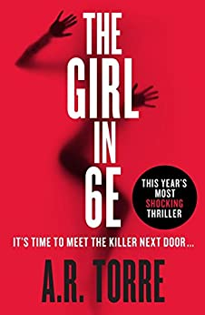 The Girl in 6E by [Alessandra Torre]
