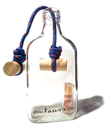 kasuro Flaschensafe Knoten