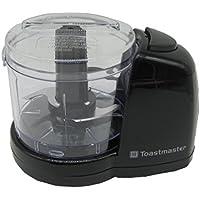Toastmaster 1.5 Cup Mini Chopper