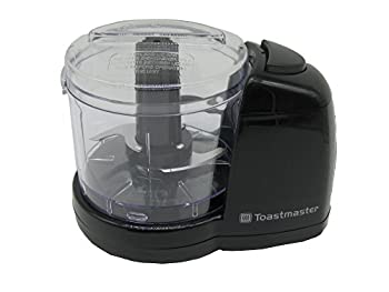 Best toastmaster mini electric chopper Reviews