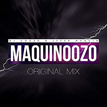 Maquinoozo EP