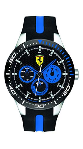 Scuderia Ferrari Reloj de Pulsera 830587