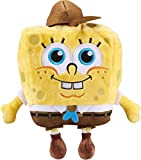 SpongeBob SquarePants Movie - Mini Plush - 6'' Spongebob
