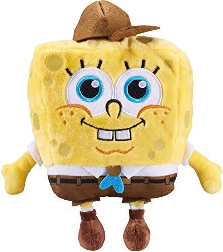 Alpha Group Spongebob Squarepants Movie - Mini Plush - 6'' Spongebob