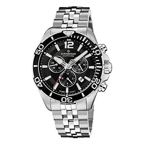 Reloj Candino Newness C4714/3