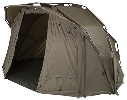 JRC Unisex Cocoon 2G Bivvy, Green, 2 Persons
