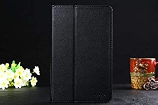 SIZOO - Tablets & e-Books Case - Luxury Lichee Folio Book PU Leather stand Case smart capa para cover For for Lenovo tab a...